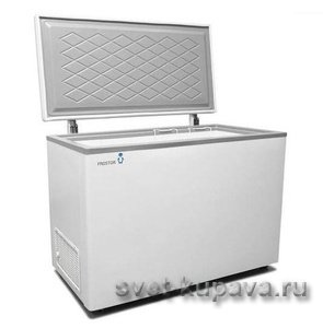 Морозильный ларь FROSTOR F 500S