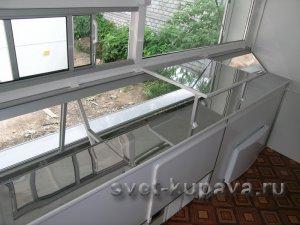 Модернизация холодильных витрин и шкафов Купава!
