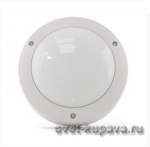 Светильник ЖКХ Луна 07-220(круг)